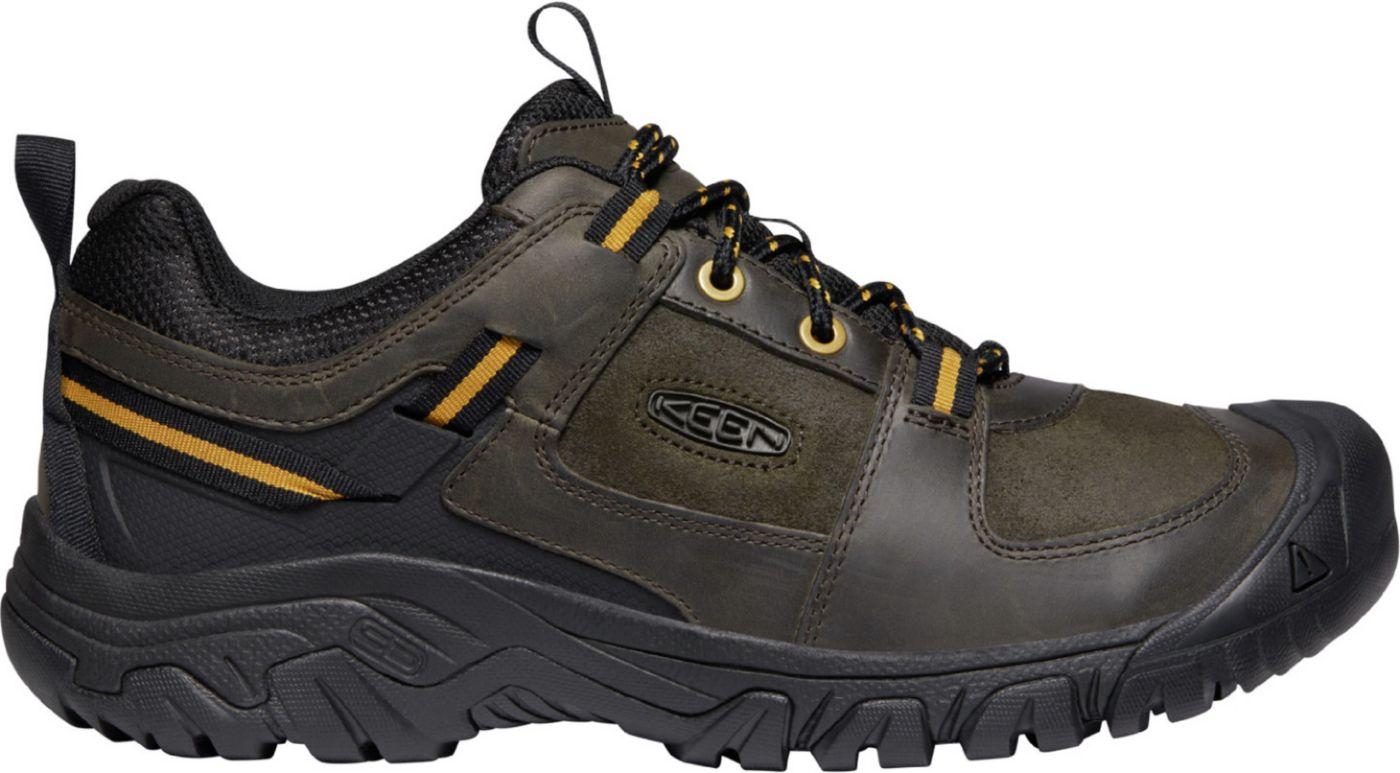 KEEN Men's Targhee III Casual Shoes