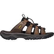 KEEN Men's Targhee III Slide Sandals