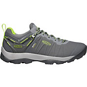 KEEN Men's Venture Waterproof Hiking Shoes
