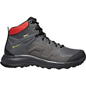 KEEN Men's Explore Mid Waterproof Hiking Boots