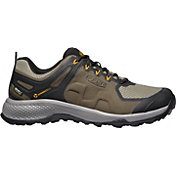 KEEN Men's Explore Waterproof Hiking Shoes