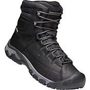 KEEN Men's Targhee Lace High Polar Hiking Boots