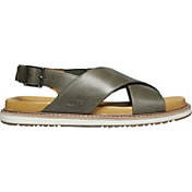 KEEN Women's Lana Cross Strap Sandals