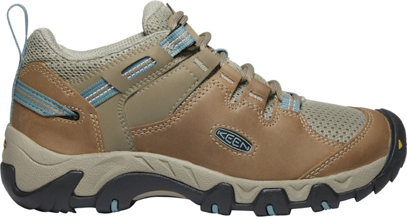 KEEN Women's Steens Vent Hiking Shoes