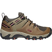 KEEN Women's Steens Waterproof Hiking Shoes