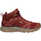 KEEN Women's Terradora II Mid Waterproof Hiking Boots