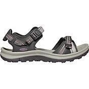 KEEN Women's Terradora II Open Sandals