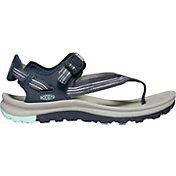 KEEN Women's Terradora II Toe Post Sandals