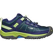KEEN Kids' Targhee Sport Hiking Shoes