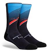 PKWY 2020-21 City Edition Oklahoma City Thunder Crew Socks