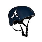 Walk-Onz Sports Youth Atlanta Braves Multi-Sport Helmet