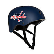 Walk-Onz Sports Youth Washington Capitals Multi-Sport Helmet