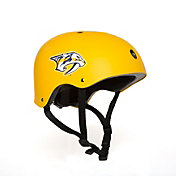 Walk-Onz Sports Youth Nashville Predators Multi-Sport Helmet