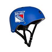 Walk-Onz Sports Youth New York Rangers Multi-Sport Helmet