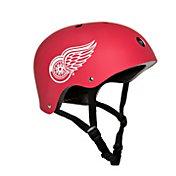 Walk-Onz Sports Youth Detroit Redwings Multi-Sport Helmet