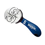 Sports Vault Seattle Mariners Pizza Cutter