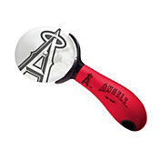 Sports Vault Los Angeles Angels Pizza Cutter