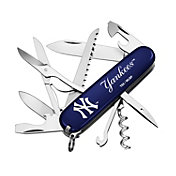 Sports Vault New York Yankees Classic Pocket Multi-Tool