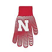 Sports Vault Nebraska Cornhuskers BBQ Glove