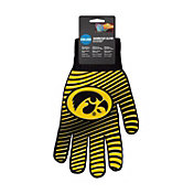 Sports Vault Iowa Hawkeyes BBQ Glove