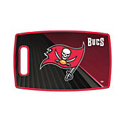 Sports Vault Tampa Bay Buccaneers Cutting Board