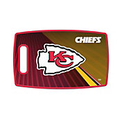 Sports Vault Kansas City Chiefs Cutting Board
