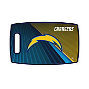 Sports Vault Los Angeles Chargers Cutting Board