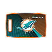 Sports Vault Miami Dolphins Cutting Board
