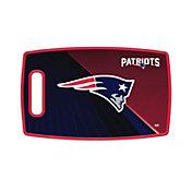 Sports Vault New England Patriots Cutting Board
