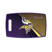 Sports Vault Minnesota Vikings Cutting Board