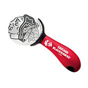 Sports Vault Chicago Blackhawks Pizza Cutter