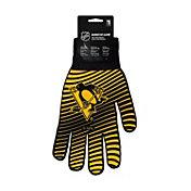 Sports Vault Pittsburgh Penguins BBQ Glove