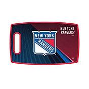 Sports Vault New York Rangers Cutting Board