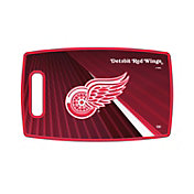 Sports Vault Detroit Redwings Cutting Board