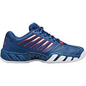 K-Swiss Kids' Gradeschool Bigshot Light 3 Tennis Shoes