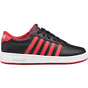 K-Swiss Grade School Classic Pro Shoes