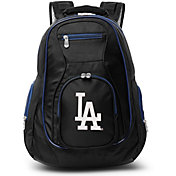 Mojo Los Angeles Dodgers Colored Trim Laptop Backpack