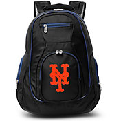 Mojo New York Mets Colored Trim Laptop Backpack
