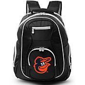 Mojo Baltimore Orioles Colored Trim Laptop Backpack