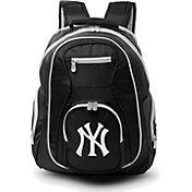 Mojo New York Yankees Colored Trim Laptop Backpack