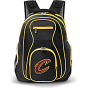 Mojo Cleveland Cavaliers Colored Trim Laptop Backpack