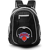Mojo New York Knicks Colored Trim Laptop Backpack