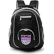 Mojo Sacramento Kings Colored Trim Laptop Backpack