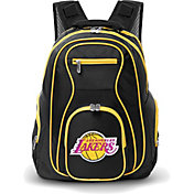 Mojo Los Angeles Lakers Colored Trim Laptop Backpack