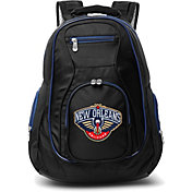 Mojo New Orleans Pelicans Colored Trim Laptop Backpack