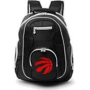 Mojo Toronto Raptors Colored Trim Laptop Backpack