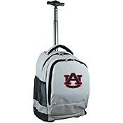 Mojo Auburn Tigers Wheeled Premium Grey Backpack
