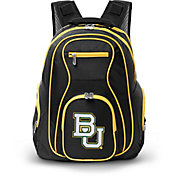 Mojo Baylor Bears Colored Trim Laptop Backpack