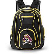 Mojo East Carolina Pirates Colored Trim Laptop Backpack