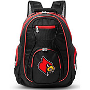 Mojo Louisville Cardinals Colored Trim Laptop Backpack